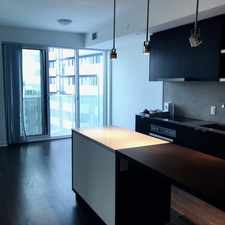 Rental info for Harbour Plaza- 100 Harbour