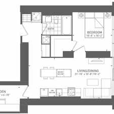 Rental info for Harbour Plaza- 88 Harbour