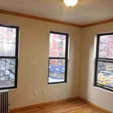 Rental info for 500 East 84th Street