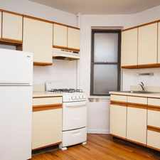 Rental info for 1752 1st Ave