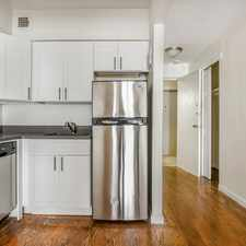 Rental info for 22nd St