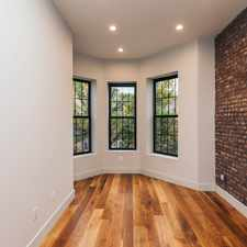 Rental info for 1049 Halsey Street #2 in the New York area