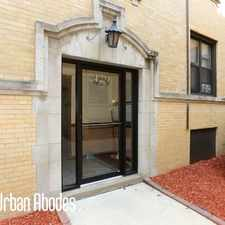 Rental info for 429.5 W. Belden #B205 in the Chicago area