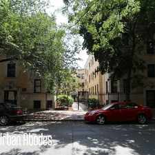 Rental info for 429.5 W. Belden #B304 in the Chicago area