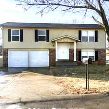 Rental info for 3850 Duchess Drive in the St. Peters area