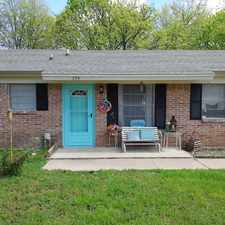 Rental info for 304 Sherwood Ave in the Copperas Cove area