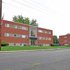 Rental info for Six10 Management in the University Heights area