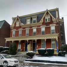 Rental info for 1205 West North Avenue in the Pittsburgh area