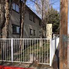 Rental info for 4175 Neil Road - C-11 in the Reno area