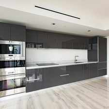 Rental info for 1451 Brickell Ave Unit 2504A in the Downtown area