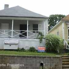 Rental info for 363 Cameron St. in the Atlanta area