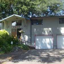 Rental info for 7909 88th St Ct SW