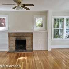Rental info for 2519 Crist Street in the Oakland area