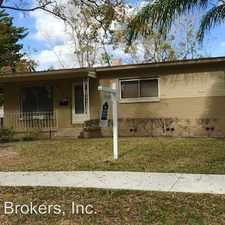 Rental info for 3111 Wessex St. in the Orlando area