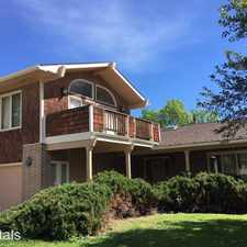 Rental info for 5352 Gallatin Place