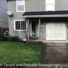 Rental info for 3725 Westleigh st