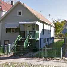 Rental info for 7931 S Muskegan in the South Chicago area