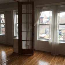 Rental info for Bank St & West 4th St in the New York area