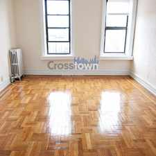 Rental info for W 173rd St in the New York area