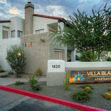 Rental info for Villa Blanco