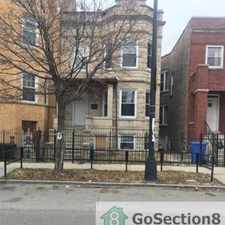 Rental info for Excellent three bedroom for rent section 8 tenants wanted in the West Garfield Park area