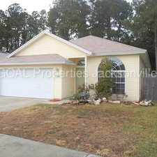 Rental info for Cute 4/2 Home!!