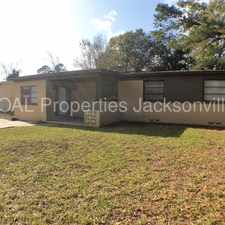 Rental info for Charming 3/1 Home!! in the Jacksonville area