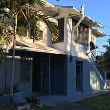 Rental info for 225 Northeast 56th Street #F1 in the Miami area