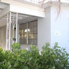 Rental info for 5010 Northwest 2nd Avenue #5 in the Miami area