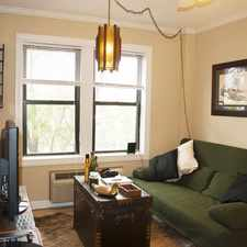 Rental info for 1939 North Lincoln Avenue #502 in the Chicago area