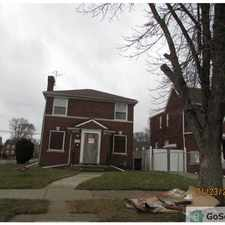 Rental info for COZY COLONIAL FOR RENT! in the Detroit area