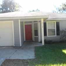 Rental info for 3BR/2BA House in the Gainesville area