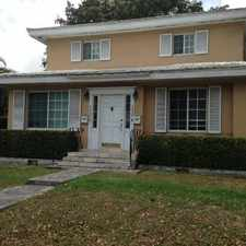 Rental info for Very Nice 3 Bedroom In Coral Gables $1,800 in the Coral Gables area