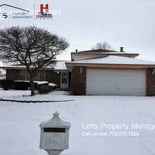Rental info for 6321 Beaver Dam Road