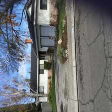 Rental info for 703 Nome Ave