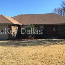 Rental info for 589 Bluebonnet Dr Keller TX 76248 in the Fort Worth area