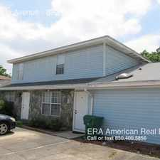 Rental info for 892 Culp Avenue in the Wright area