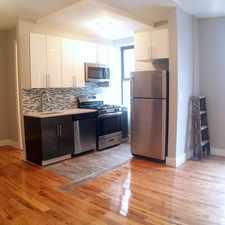 Rental info for 295 East 149th Street #4 in the 10451 area