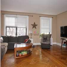 Rental info for 91 73rd Street in the New York area