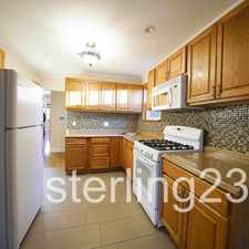 Rental info for 23-21 28th Street #2F in the New York area