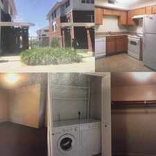 Rental info for UNMC Campus Apartment in the Omaha area