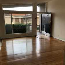 Rental info for 8605 Saran Dr in the Los Angeles area