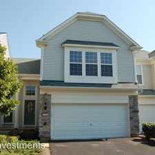 Rental info for 1493 orchid Street