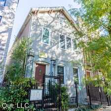 Rental info for 1918 W Crystal St, in the Chicago area