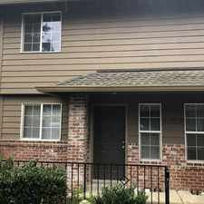 Rental info for 12027 - 12069 SE Foster Rd in the Portland area