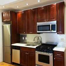 Rental info for 749 9th Ave