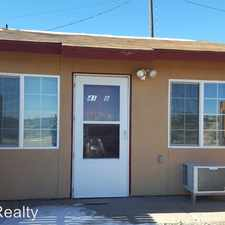 Rental info for 41B Road 3950