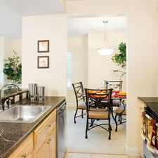 Rental info for 1 Norwest Drive #1213R