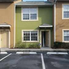 Rental info for 305 THEOPHILO MANSUR COURT in the Buenaventura Lakes area