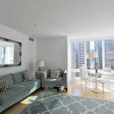 Rental info for 301 Mission Street #21J in the San Francisco area
